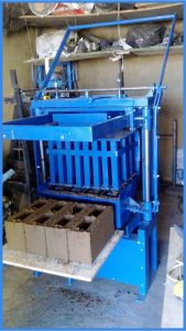 Electrical Brick Machine